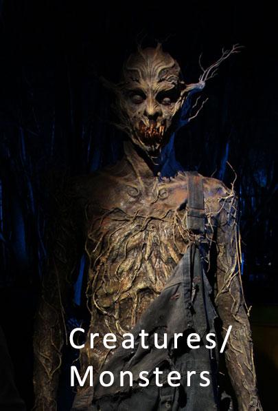 Gallery-Creatures