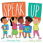 SPEAK UP releases to early praise from The Today Show!