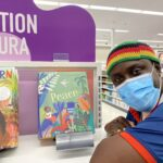 PEACE Hits Target Stores Nationwide, Nominee for Book Award