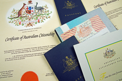 Australian Citizenship