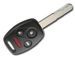 tranpsoner key