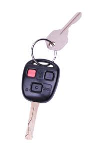 Bigstock: 18361130 - Keys