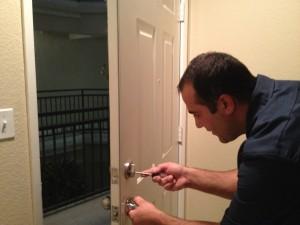 Install high-security locks in San Diego Ca