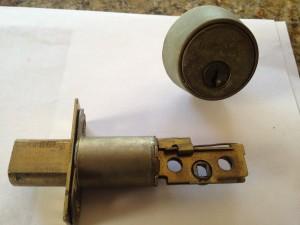 Baldwin certified locksmith in San Diego Ca
