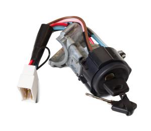 Ignition Switch Rebuild