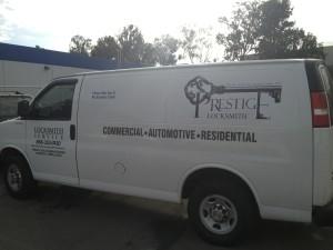 Prestige Locksmith Mobile Services In San Diego, Car Key Replacement In San Diego