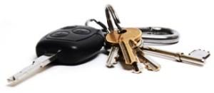 blank keys