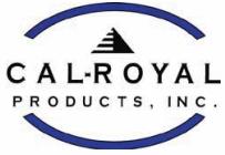 cal royal logo