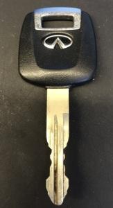 infiniti keys