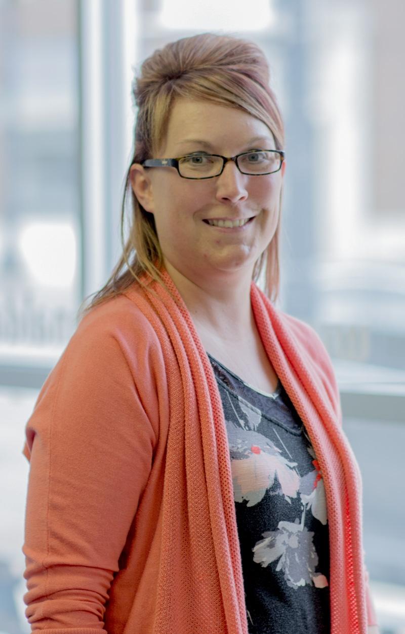 Jodi Moenter