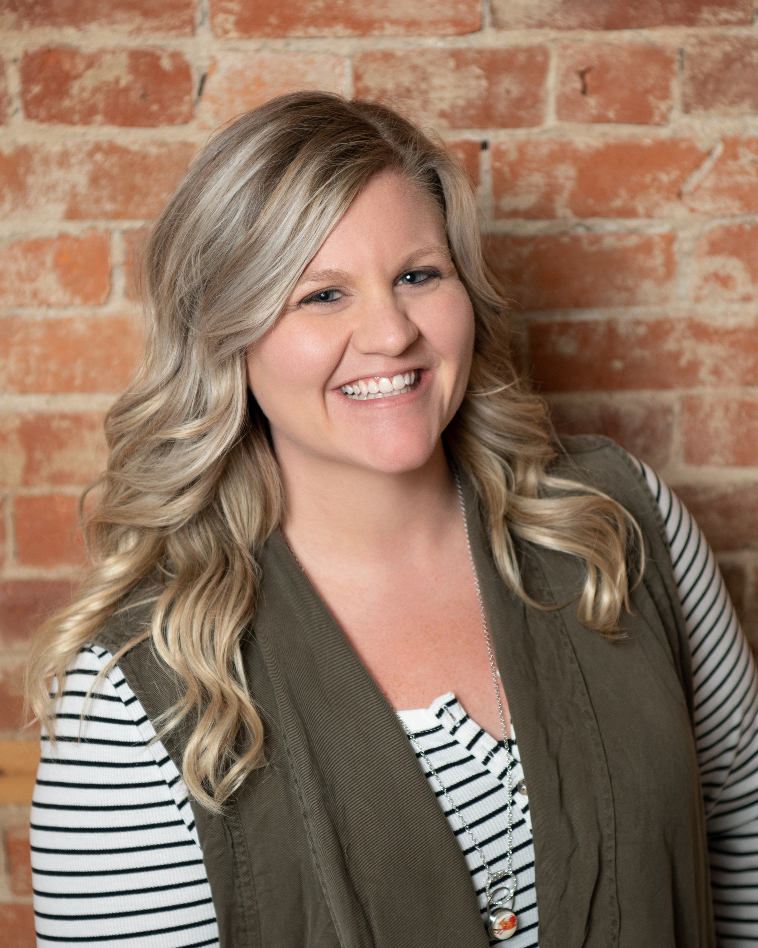 Lindsey Lane - Executive Director