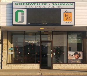 Odenweller-Juaman Insurance Agency