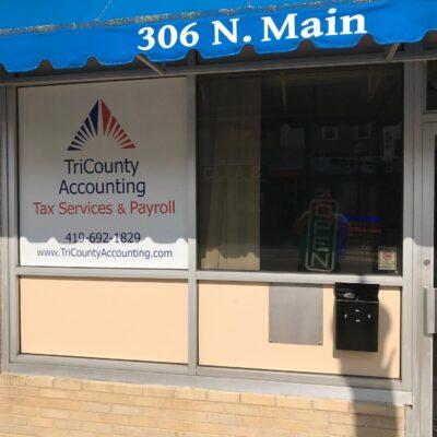 TriCounty Tax