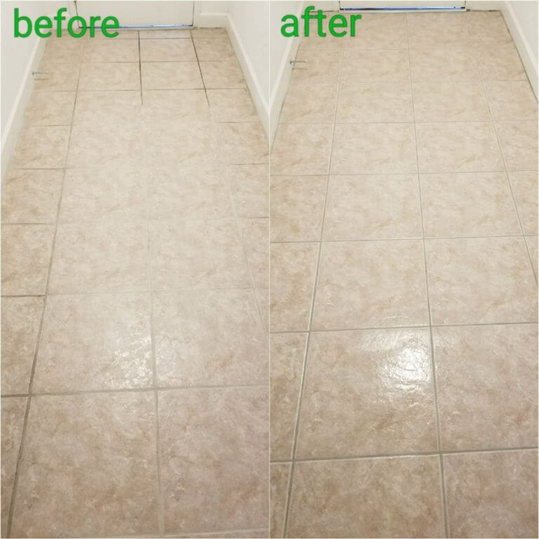Tile and grout cleaning niceville florida