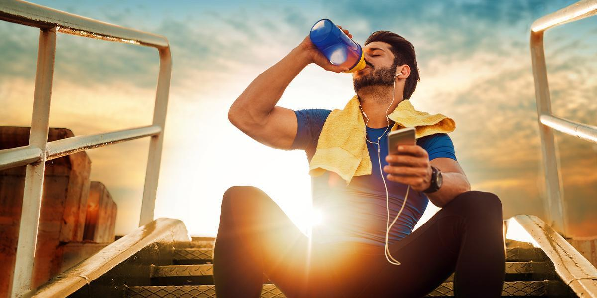 Your Regimen is Incomplete Without Recovery