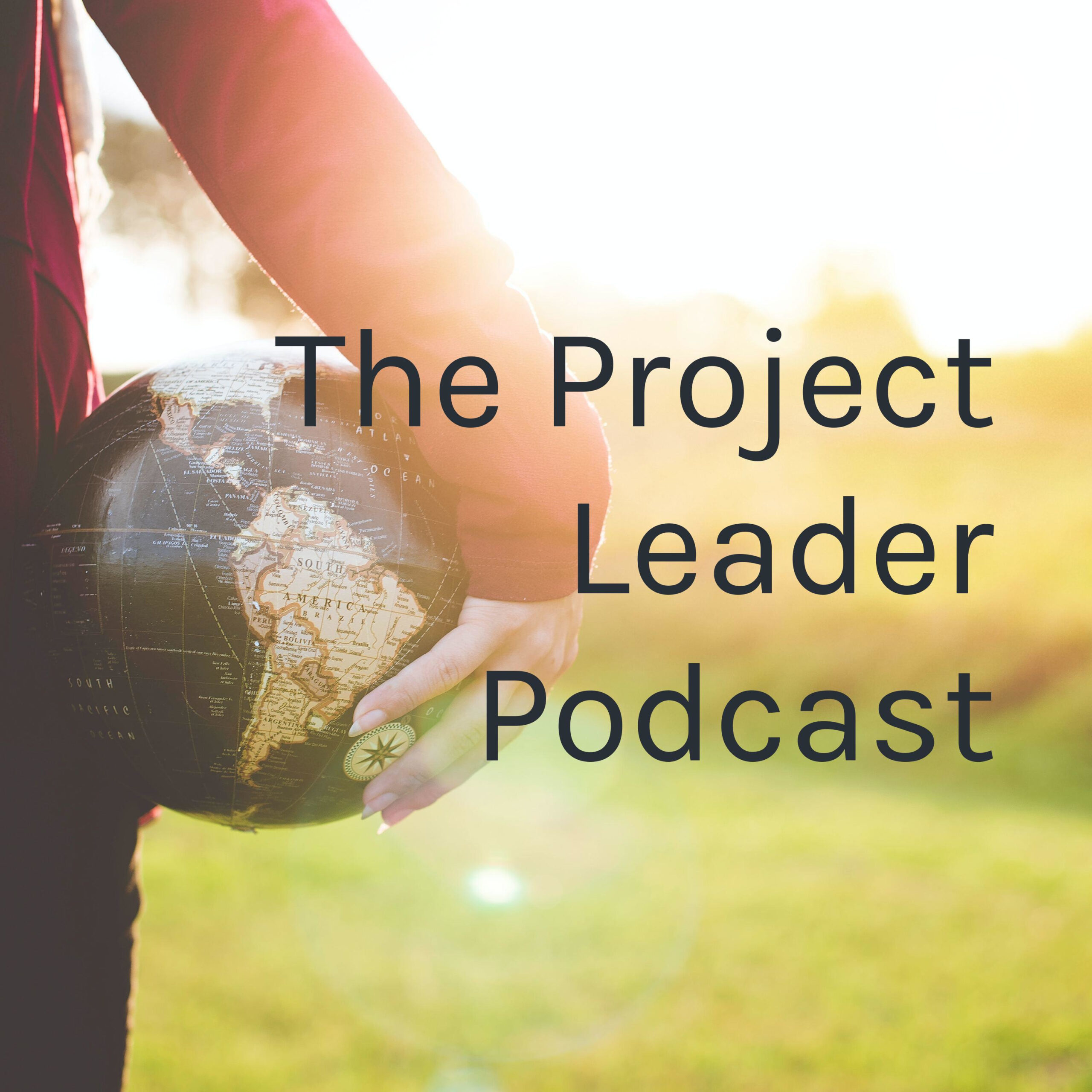 The-Project-Leader-Podcast