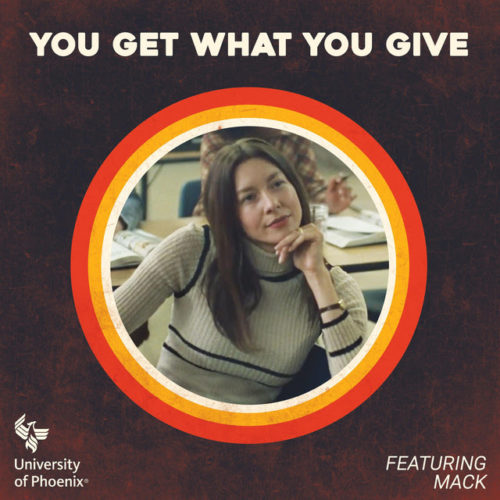 You Get What You Give by Beacon Street
