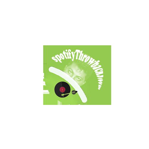 SpotifyThrowbacks.com