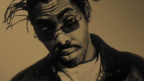 A once legendary rapper named Coolio. Let's talk about it...