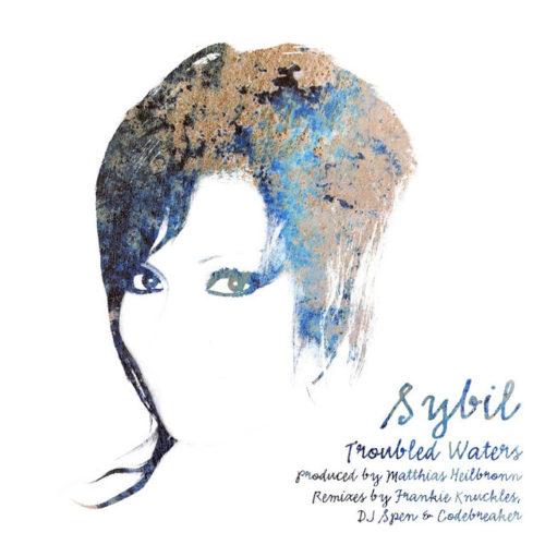 Sybil, singer, songwriter. SpotifyThrowbacks.com