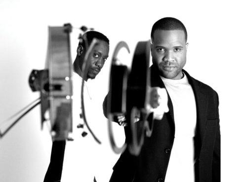 The Phenomenal Group Called, Black Violin! SpotifyThrowbacks.com