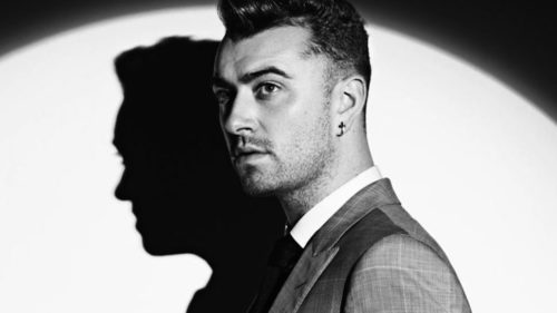 Sam Smith is an inspiration to the LGBT community.