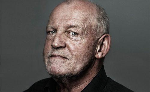 The legendary Joe Cocker - SpotifyThrowbacks.com