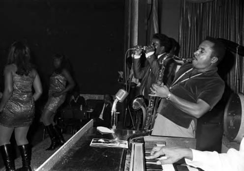 Bobby Moore & The Rhythm Aces. SpotifyThrowbacks.com