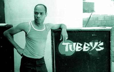 King Tubby Dub Music