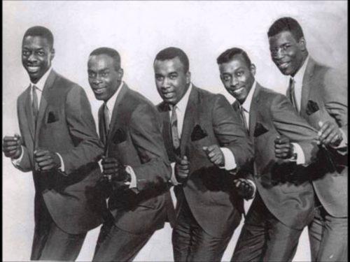 The legendary Spinners - SpotifyThrowbacks.com