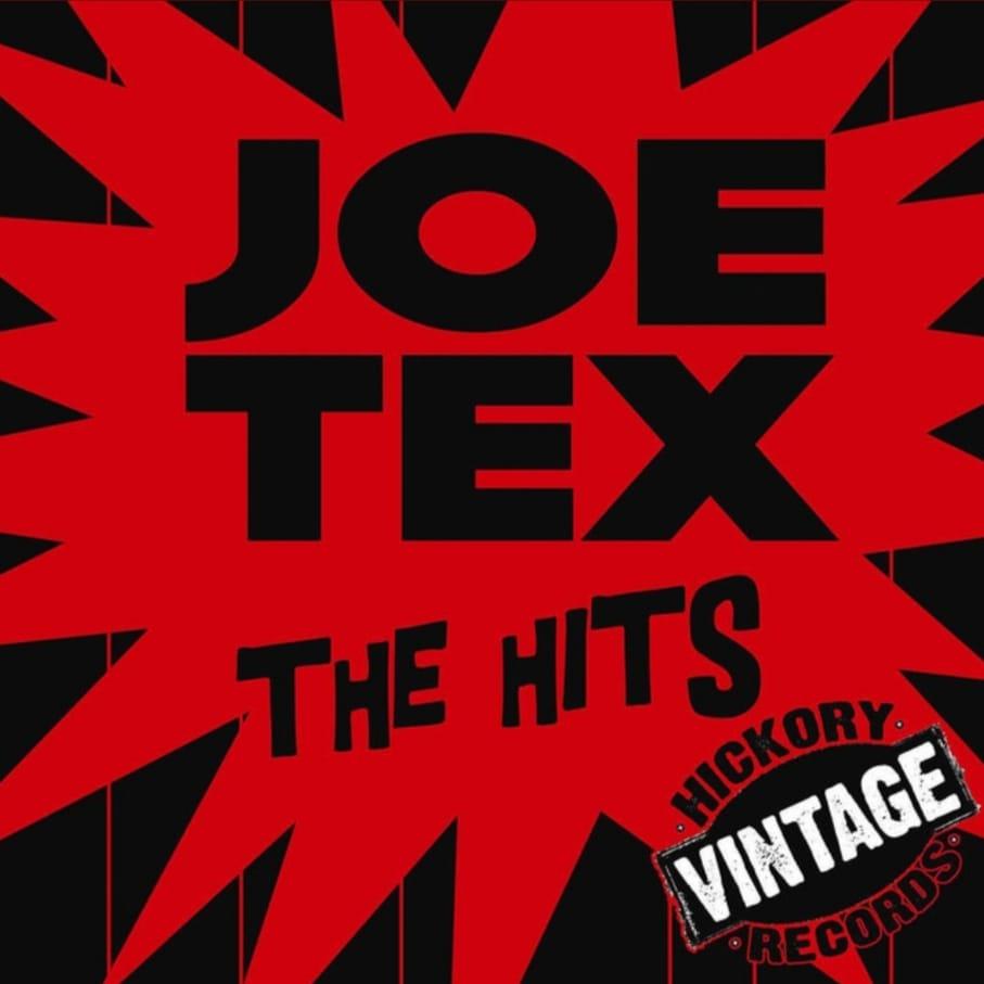 Joe Tex Greatest Hits on Spotify - SpotifyThrowbacks.com