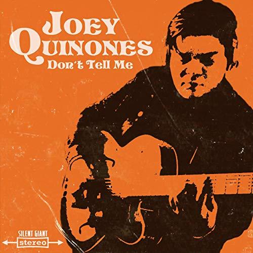 Joey Quinones - SpotifyThrowbacks.com