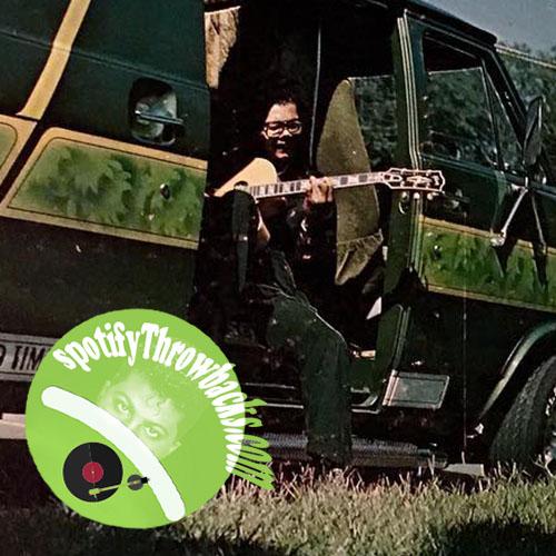 O' Donel Levy - SpotifyThrowbacks.com