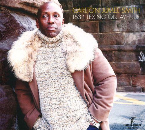 Carlton Jumel Smith - SpotifyThrowback.com