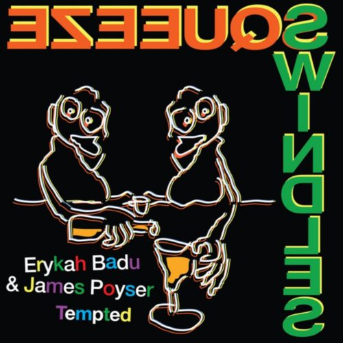 Erykah Badu - SpotifyThrowbacks.com