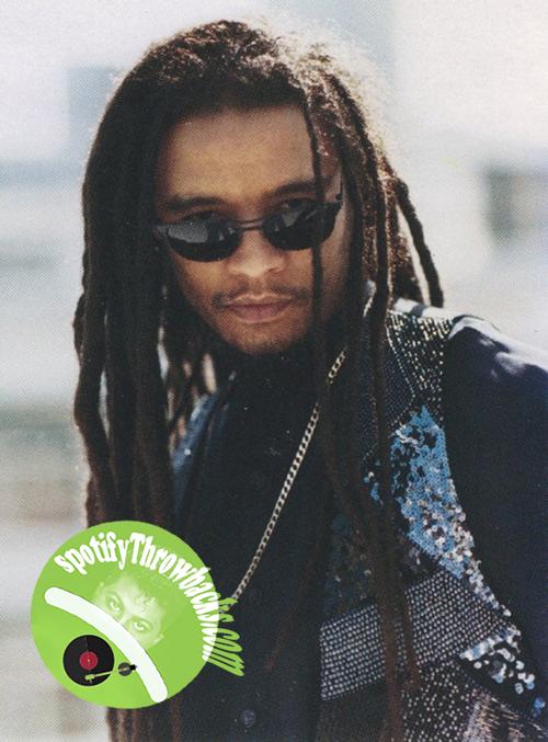 Reggae legend Maxi Priest - SpotifyThrowbacks.com