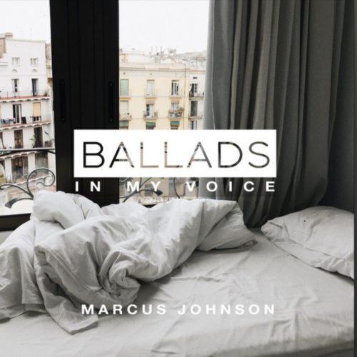 Marcus Johnson - SpotifyThrowbacks.com