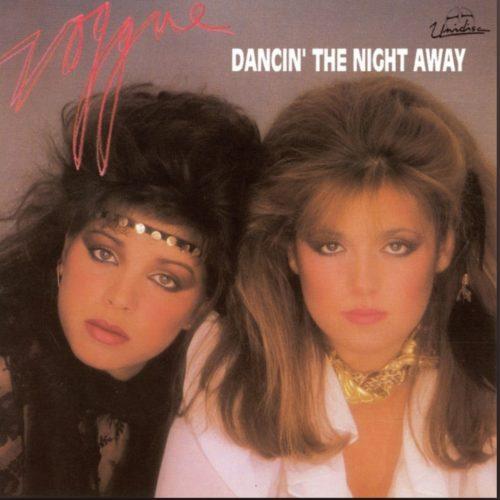 Dancin' The Night Away by Voggue - SpotifyThrowbacks.com