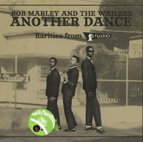 Bob Marley and The Wailers - SpotifyThrowbacks.com