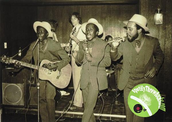 The Slickers - SpotifyThrowbacks.com
