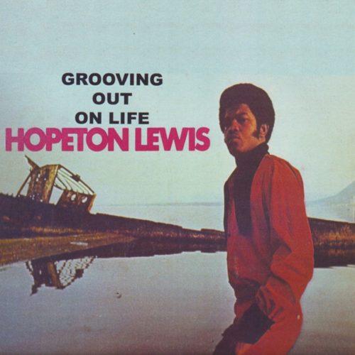 Hopeton Lewis - SpotifyThrowbacks.com
