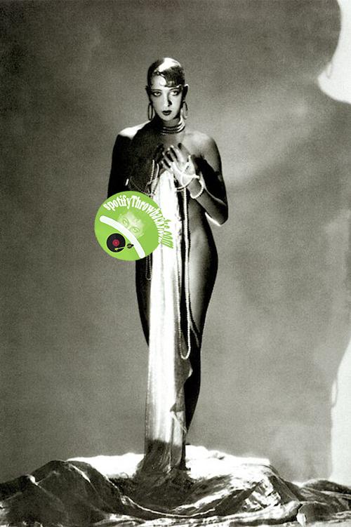 Josephine Baker - SpotifyThrowbacks.com