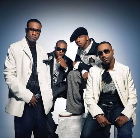112 (group) - SpotifyThrowbacks.com