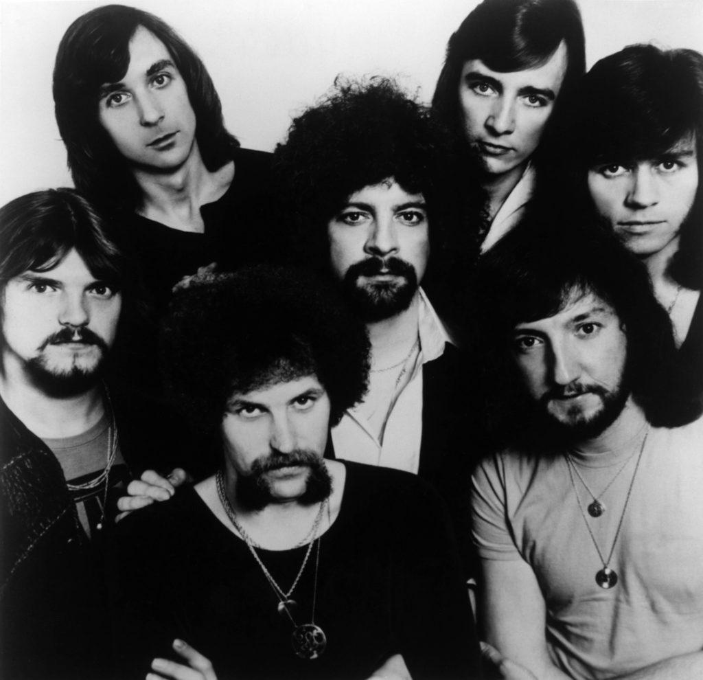 Electric Light Orchestra - SpotifyThrowbacks.com