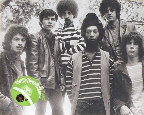 Santana - SpotifyThrowbacks.com