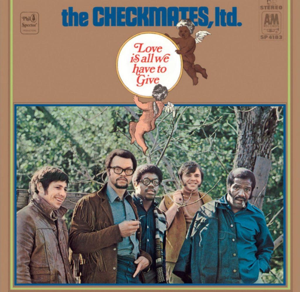 Checkmates, Ltd. - SpotifyThrowbacks.com
