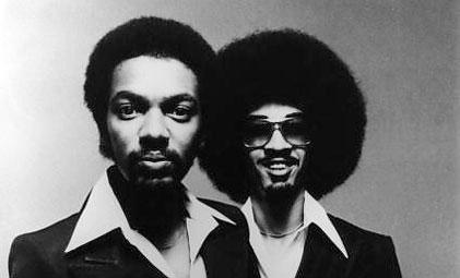 The Brothers Johnson - SpotifyThrowbacks.com