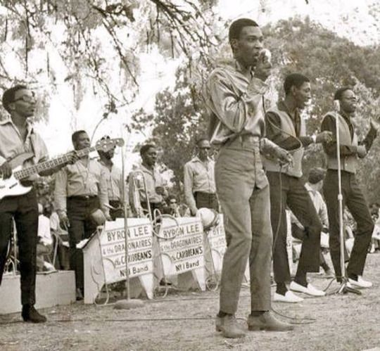 Desmond Dekker 1968 - SpotifyThrowbacks.com