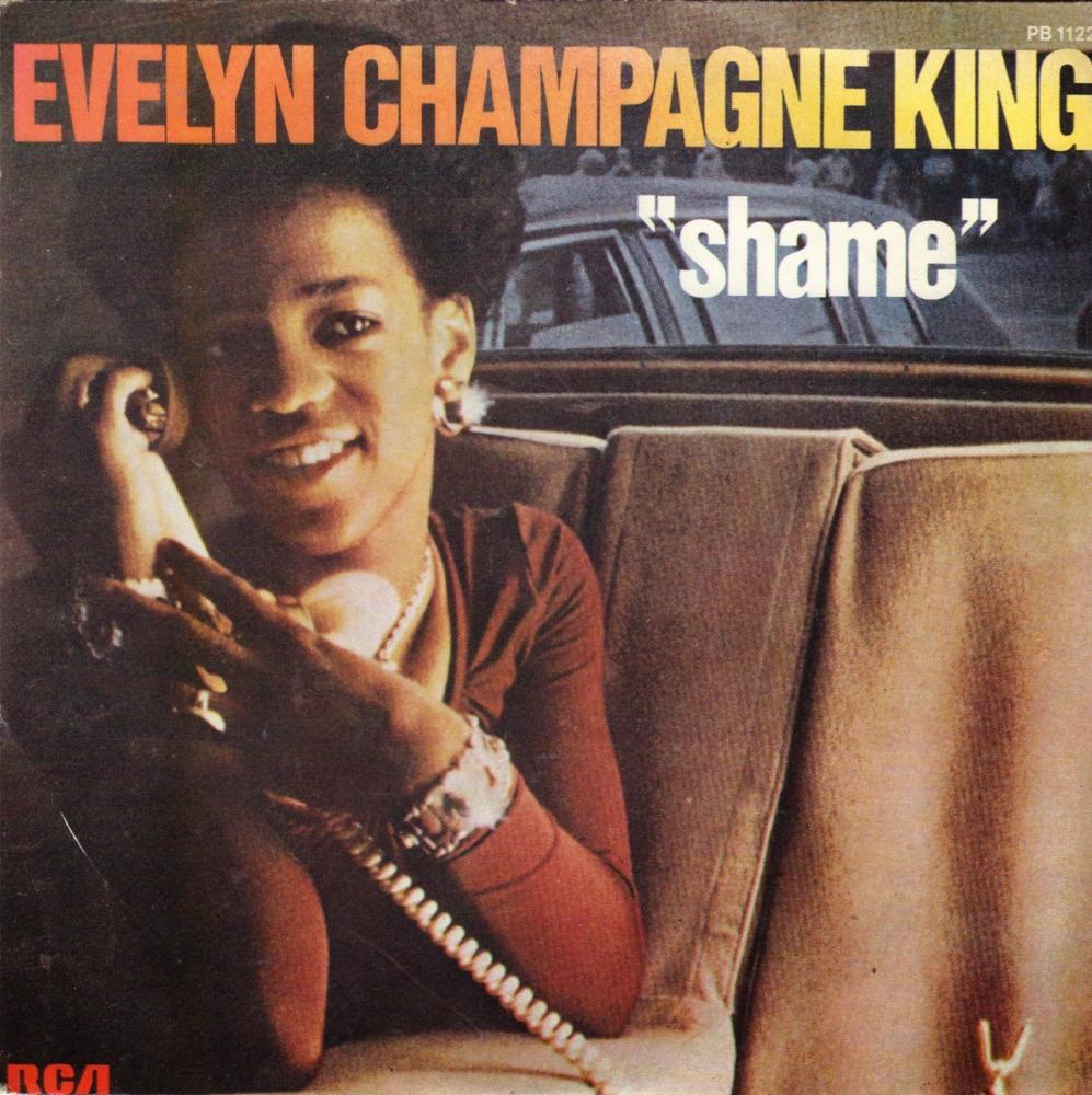 Evelyn Champagne King - SpotifyThrowbacks.com