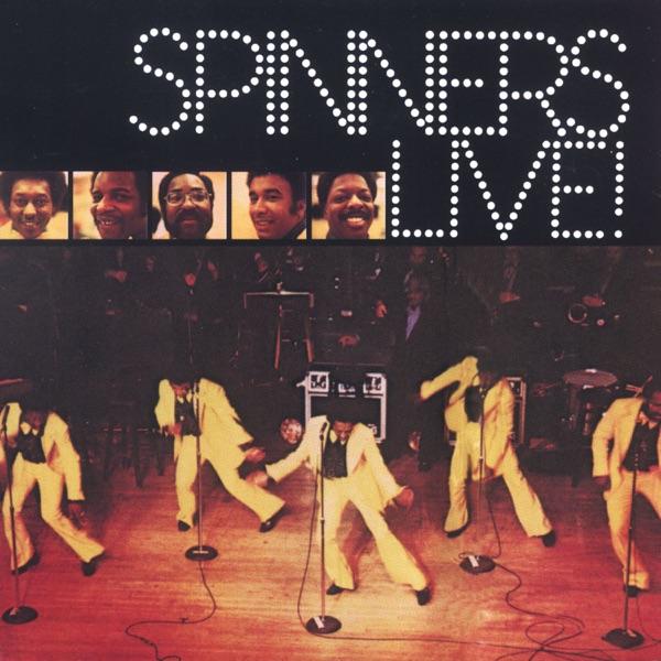 The Spinners - SpotifyThrowbacks.com